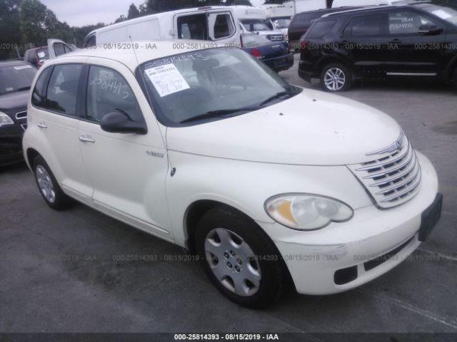 2006 CHRYSLER PT CRUISER, 25814393   IAA-Insurance Auto Auctions
