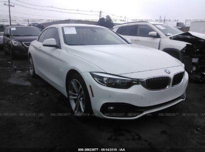 2018 BMW 430XI