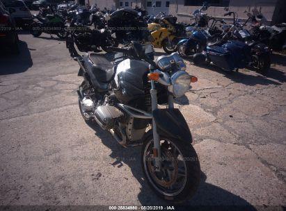 2003 BMW R1150 R