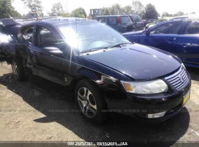 2005 SATURN ION LEVEL 3