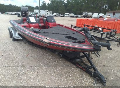 2005 SKEETER OTHER