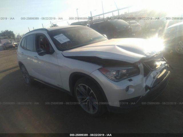 2014 BMW X1, 25899389 | IAA-Insurance Auto Auctions