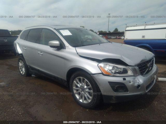 2010 VOLVO XC60, 25894707 | IAA-Insurance Auto Auctions