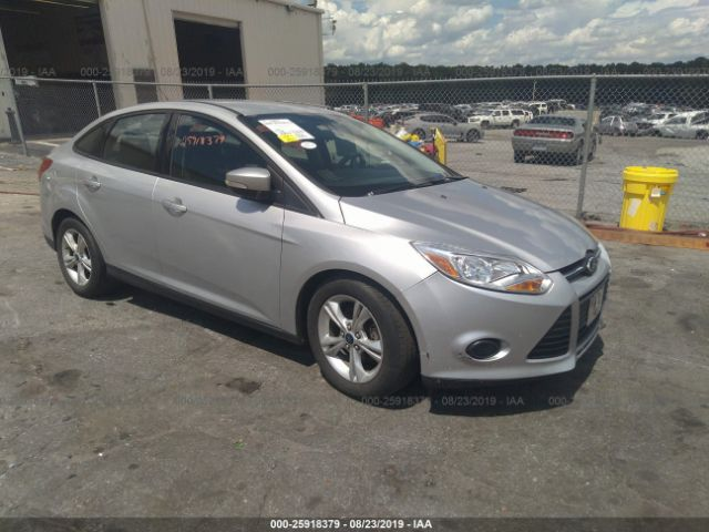 2014 Ford Focus 25918379 Iaa Insurance Auto Auctions