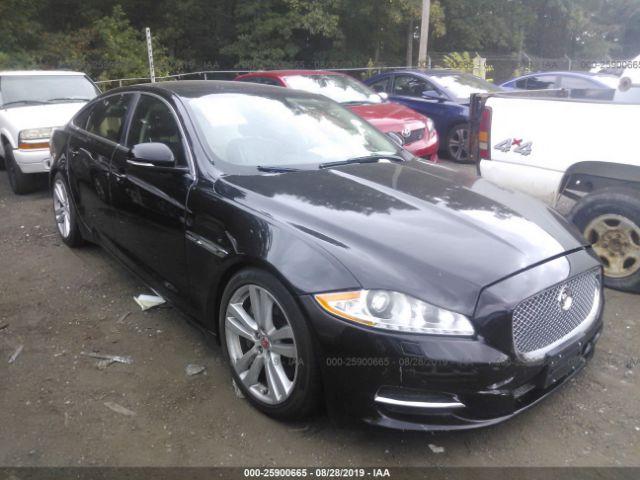 2015 JAGUAR XJL, 25900665   IAA-Insurance Auto Auctions on
