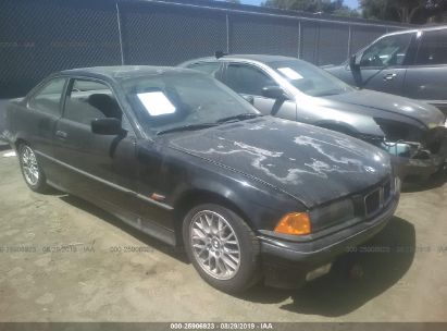 1994 BMW 325 IS