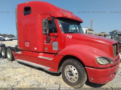 2007 FREIGHTLINER CONVENTIONAL COLUMBIA