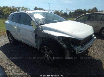 2015 VOLVO XC60 T6/PREMIER+