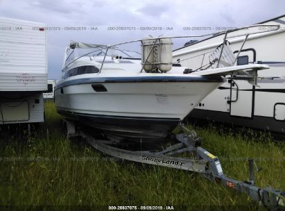 1991 BAYLINER OTHER