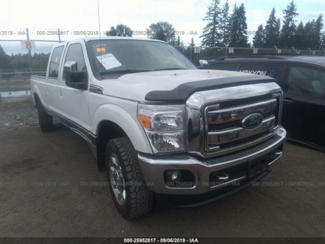 Voa Auto Auction >> 2016 Ford F250 25952817 Iaa Insurance Auto Auctions