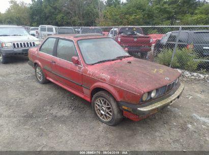1988 BMW 325 IX