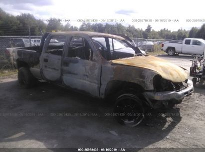 2007 GMC SIERRA K2500 HEAVY DUTY