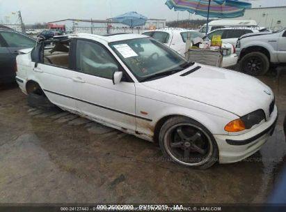 2000 BMW 323 I