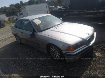 1999 BMW 328 IS AUTOMATIC