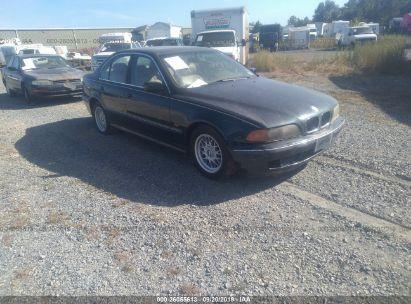 1999 BMW 528 I AUTOMATIC