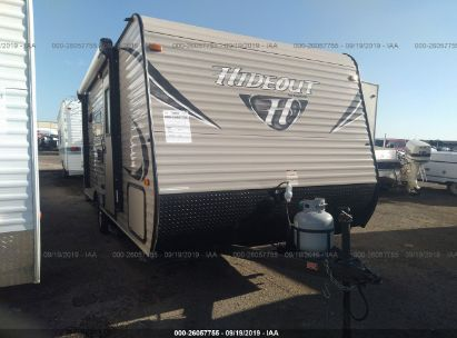 2017 KEYSTONE RV OTHER