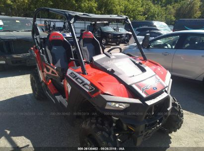 2019 POLARIS RZR 900 EPS