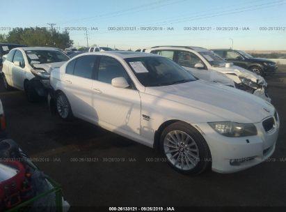 2009 BMW 335 XI