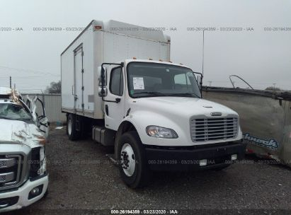 2011 FREIGHTLINER M2 106 MEDIUM DUTY