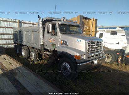 2000 STERLING TRUCK LT 8500