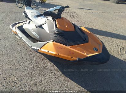 2014 SEADOO OTHER