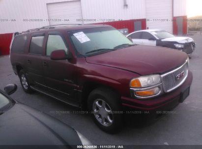 2002 GMC DENALI XL K1500