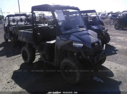 2015 POLARIS RANGER 570 EPS