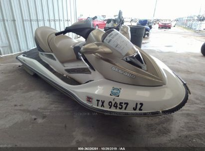 2004 SEA DOO OTHER