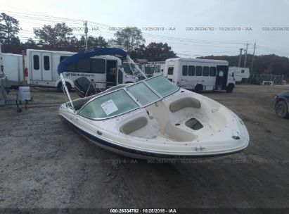 2004 SEA RAY OTHER
