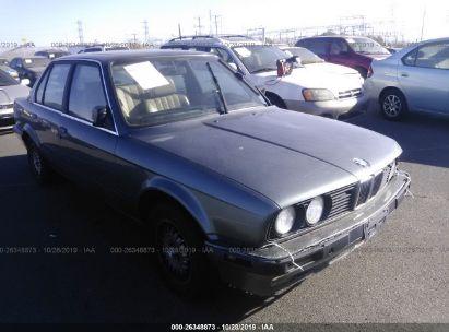 1989 BMW 325 I AUTOMATIC