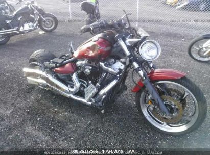 2011 YAMAHA XV1900 CU/C