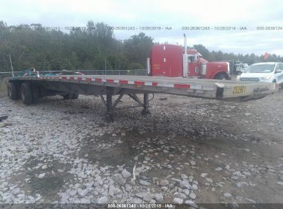 2002 REITNOUER FLATBED