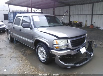 2006 GMC NEW SIERRA C1500
