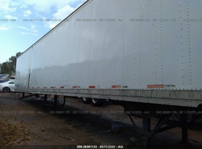 1999 STOUGHTON TRAILERS INC VAN