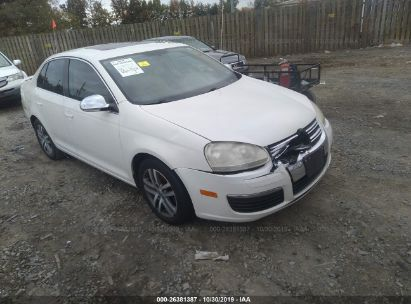 2006 VOLKSWAGEN JETTA TDI OPTION PACKAGE 2