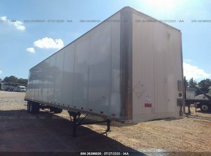 2013 STOUGHTON TRAILERS INC VAN