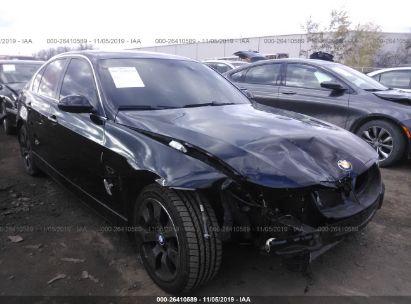 2008 BMW 335 XI