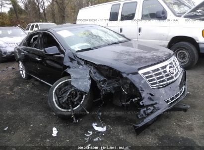 2013 CADILLAC XTS LUXURY COLLECTION