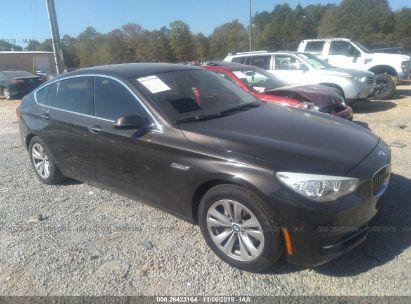 2014 BMW 535 XIGT