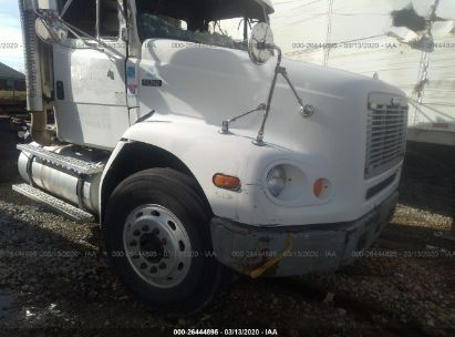 2004 FREIGHTLINER MEDIUM CONVENTION FL112