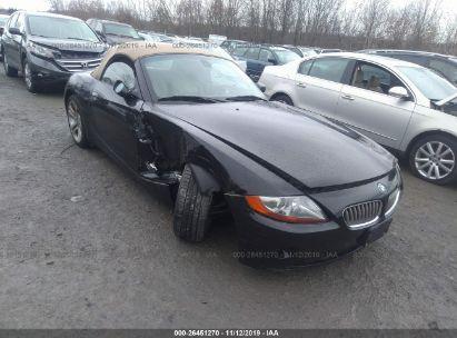 2003 BMW Z4 3.0