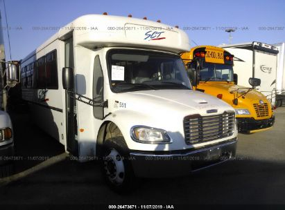 2014 FREIGHTLINER CHASSIS S-2