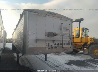 2004 WILSON TRAILER CO GRAIN