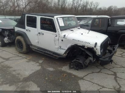 2014 JEEP WRANGLER UNLIMITE RUBICON