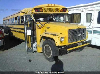 1997 GMC B-SERIES B7T042