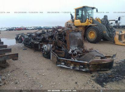 2016 KENWORTH CONSTRUCTION T680