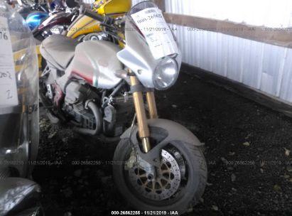 2004 MOTO GUZZI V11