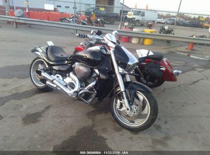 2006 SUZUKI M109R / VZR1800 K6