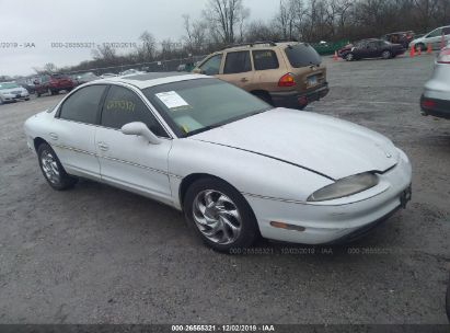 used 1997 oldsmobile aurora for sale salvage auction online iaa iaa