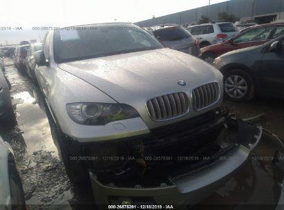 2010 BMW X6 XDRIVE50I